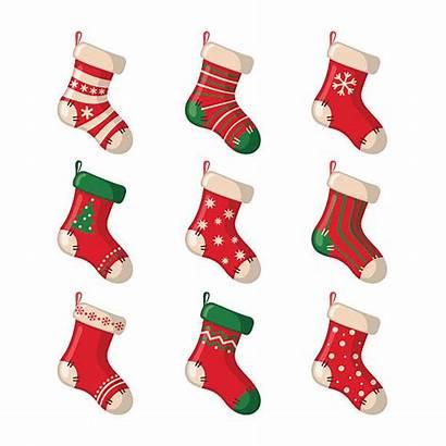 Socks Stocking Clipart Clip Leuke Illustrations Insieme