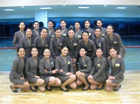 air cabin crew courses asiana airlines cabin crew world stewardess crews