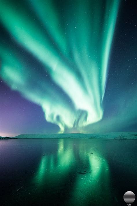 Northern Lights Iceland by Top 10 Most Stunning Photos Of The Northern Lights Top