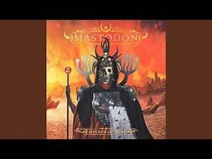 Mastodon Wiki Metal Amino