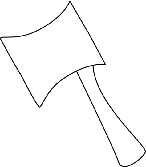 axe clipart black and white black and white axe clip black and white axe image