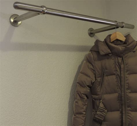 Garderobenstange U Form by Garderobenstange U Form