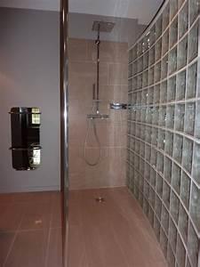 Receveur Salle De Bain : mco productions salle de bains douche l italienne baignoire ~ Melissatoandfro.com Idées de Décoration