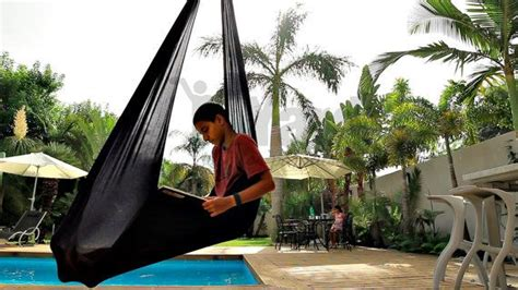 Autism Hammock by Inyard Indoor Therapy Swing For With Special Needs