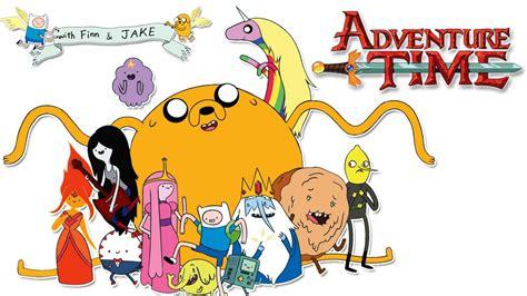 Adventure Time | TV fanart | fanart.tv