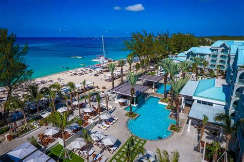 Resort The Westin Grand Cayman Seven Mile, George Town
