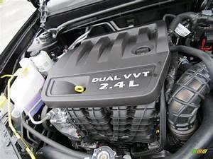 2013 Dodge Avenger Se 2 4 Liter Dohc 16