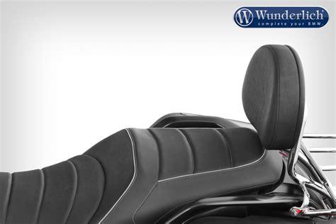 coussin pour canapé noir wunderlich coussin dorsal pour sissybar noir