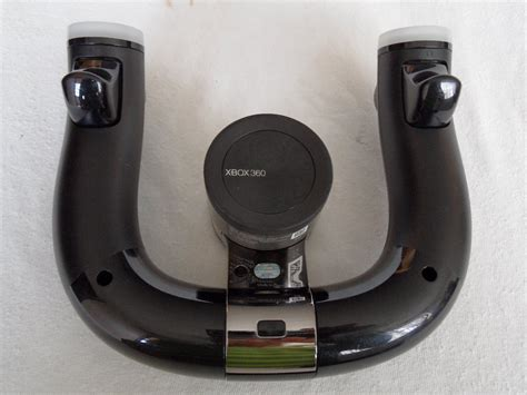 Volante Xbox 360 Microsoft by Volante Xbox 360 Microsoft Inal 225 Mbrico 490 00 En