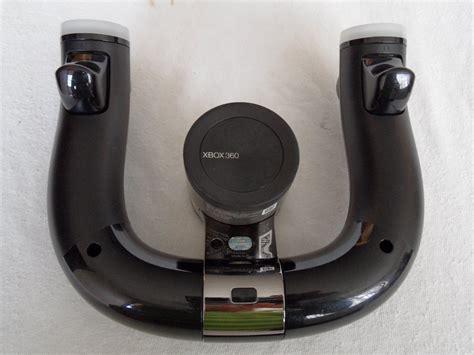 volante xbox360 volante xbox 360 microsoft inal 225 mbrico 490 00 en