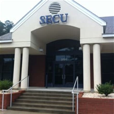secu phone number state employees credit union call center bank building
