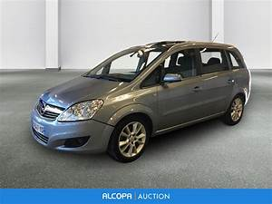 Fap Opel Zafira : opel zafira zafira 1 9 cdti 150 ch fap cosmo pack alcopa auction ~ Carolinahurricanesstore.com Idées de Décoration