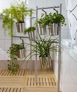 pots de fleurs couverts and serviettes on pinterest With meuble plantes d interieur 7 des rangements pour mes serviettes dans la salle de bains