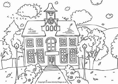 Coloring Pages Colouring Printable Pdf Kid Children