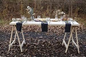Table De Jardin Bois Pas Cher : meuble de jardin pas cher tre le designer de son espace outdoor ~ Teatrodelosmanantiales.com Idées de Décoration