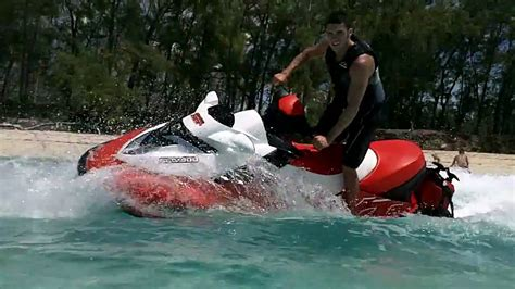 Jet Boat From Miami To Bahamas by Miami To Bimini Bahamas On Sea Doos Jet Skis Jet Boats