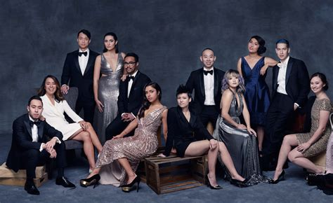 vanity fair cover views from the edge buzzfeed asian americans mimic