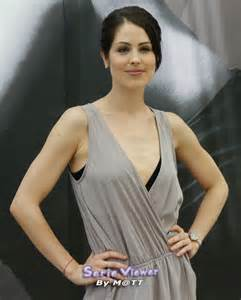 Michelle Borth has been added to these ...