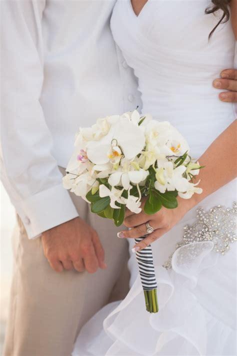 Nautical Themed Wedding At St Pete Beach  Love & Lavender