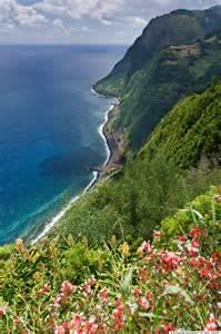 Atlantic Azores Islands