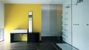 Kleine Sauna Fürs Badezimmer : wandfarbe badezimmer frische ideen f r kleine r umlichkeiten ~ Lizthompson.info Haus und Dekorationen