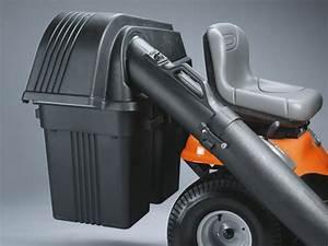 Bac De Ramassage Tracteur Tondeuse : tondeuse autoport e husqvarna type lt 154 offre commandez tondez ~ Nature-et-papiers.com Idées de Décoration