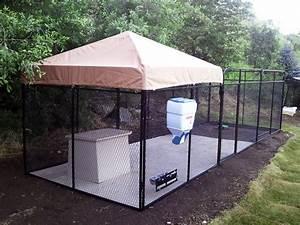Ultimate dog kennel for Puppy dog kennels