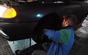 Controle Technique Les Angles : automobile le contr le technique sera strict et plus cher en 2018 charente ~ Gottalentnigeria.com Avis de Voitures