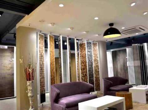 Tile Kitchen Ideas - royale touche laminates kolkata display showroom luxury laminates natural veneers youtube