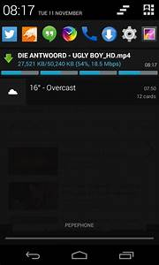 TubeMate YouTube Downloader 2.3.6 - APKMirror - Download ...