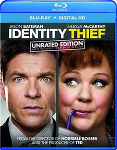 Identity Thief DVD Release Date June 4, 2013
