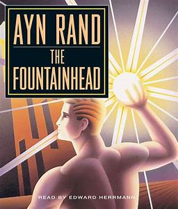 Fountainhead Ay... Ayn Rand Fountainhead Quotes