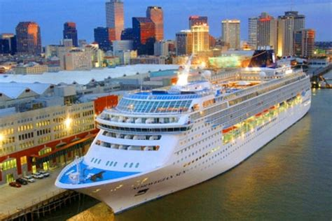 Cruise Ship Port In New Orleans | Fitbudha.com