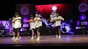 F & F Crew @ Nepal Hip Hop Dance Championship 2017 | Hip ...