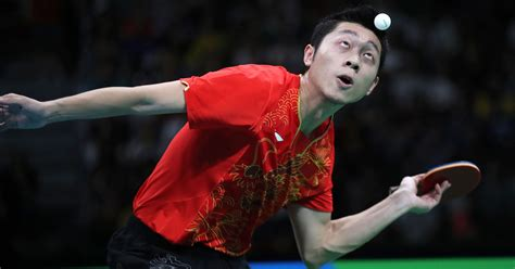 Table tennis at the 2020 summer olympics in tokyo will feature 172 table tennis players. China sweeps table tennis gold _ for 3rd straight Olympics