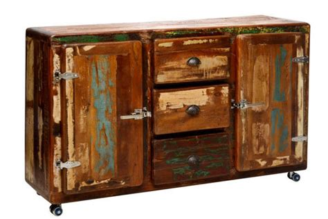 credenze vintage credenza vintage retr 242 madia moderna in legno massiccio