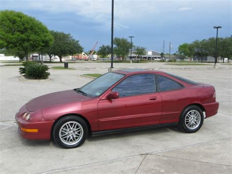 Acura Integra For Sale by Used Acura Integra For Sale Carsforsale