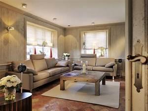 Wohnzimmer Landhaus Modern : wohnzimmer einrichtungsideen landhaus entdecken sie alles von zuhause innenarchitektur ~ Orissabook.com Haus und Dekorationen