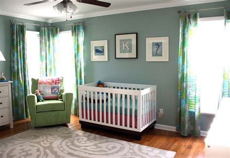 paint colors for a baby boy nursery how color affects your baby project nursery