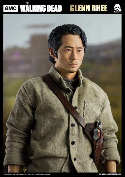 Major spoilers ahead for last night's episode of the walking dead. The Walking Dead - Glenn Rhee (Standard version ...