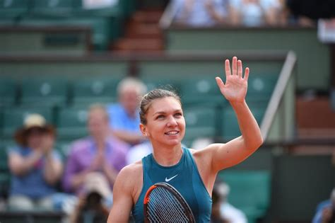 Simona Halep beats Sloane Stephens to win French Open title – as it happened   Sport   The Guardian