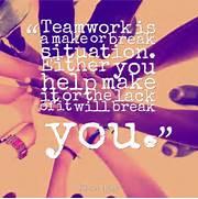 Pics Photos - Teamwork Quotes Thequotes Net Motivational Quotes  Teamwork Quotes Tumblr