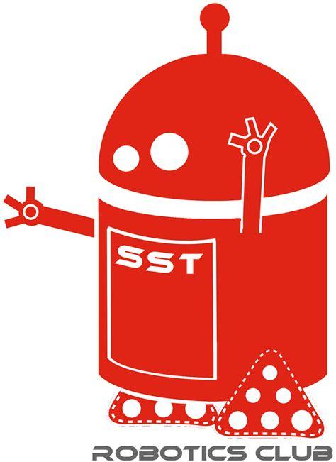 Club Robotics: Robotics Club Logo