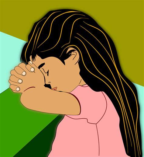 child praying clipart best children praying clipart 23729 clipartion
