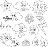 Coloring Thermometer Pages Weather Getcolorings Printable Worksheets sketch template