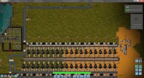 factorio optimising factories slaying monsters spacechem fans get in here neogaf