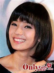 Top 10 Most Popular Korean Actresses' Hairstyles | Asian Hair