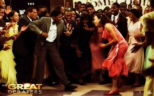 Denzel Whitaker - Denzel Whitaker in The Great Debaters ...