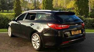 Kia 2017 Optima 1 7 Crdi Isg 2 5dr Manual Diesel Estate