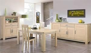 cuisine salle a manger rustique et moderne idees photos With salle a manger rustique moderne